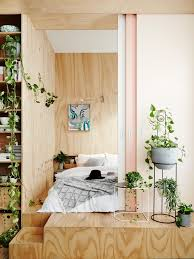 Pic Of Bedroom With Natural Greenery
