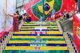 Die winkelangabe ist in grad, das steigungsverhältnis ist eine verhältniszahl, alle anderen angaben sind in zentimeter. Stadtteil Santa Teresa In Rio De Janeiro Brasilien Franks Travelbox