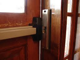 what kind of lock does my door need for kisi kisi help center diagram surface mounted electric strike panic bar