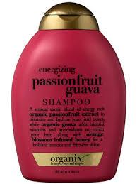 welches ogx shampoo