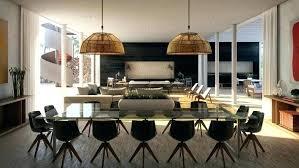 rectangular dining room chandeliers rectangle dining room chandeliers trendy look with a modern rectangular chandelier home