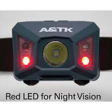 Đèn pin sạc cao cấp cảm biến chuyển động đội đầu A&TK NHẬT BẢN – HNK-001
