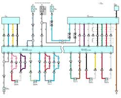 2005 toyota radio wiring diagram Wiring Diagram 02 Toyota Sequoia Jbl