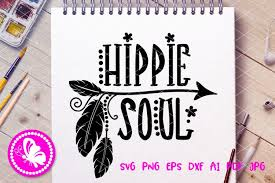 The post right feather arrow black and white free svg file appeared first on svgheart.com. Hippie Soul Svg Love Family Camper Gift Arrow Feather Cricut 729896 Cut Files Design Bundles