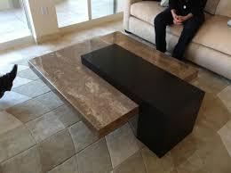 granite coffee table. Winsome Granite Coffee Table 2 85743 229245