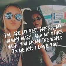 Bff Quotes Extraordinary Best Friend Quotes Best Friendship Sayings For BFF