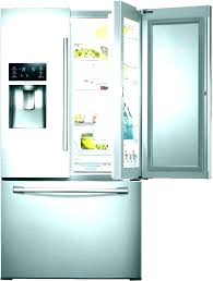 glass fridge door clear door fridge refrigerator for home with doors full glass residential f clear