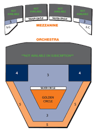 Tulsa Pac Seating Chart Know Before You Go Tulsa Ballet