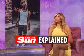 What did Wendy Williams say about Swavy?