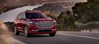 2018 gmc terrain reveal. contemporary terrain re gm reveals 2018 gmc terrain throughout gmc terrain reveal