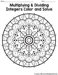 b12fc4ba24cd34fb7b7950d32c126d70 math resources math activities 25 best ideas about integers on pinterest integers activities on word problems with integers worksheet