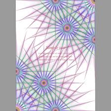 Coloured Page Templates Vector Free Download