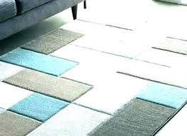 green brown area rugs blue and chevron beige teal