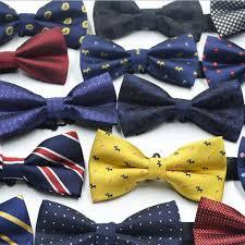 Fashion Bowtie <b>67 color</b> Adjust the buckle Men's stripe bowknot ...