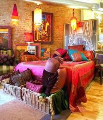 Whimsical furniture and decor Home Bohemian Style Bedroom Decor Whimsical Bohemian Bedroom Ideas Bohemian Style Bedroom Pictures Decoist Bohemian Style Bedroom Decor Whimsical Bohemian Bedroom Ideas