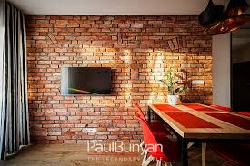 Old Brick Dining Room Sets Awesome Inspiration