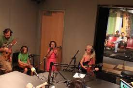 YES: Students from the Nameless in August Summer Rock Academy |  Neighborhood Voices