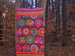 Moonchild Vintage: Quilts, art quilts and wall tapestries~ & Posted by Moonchild Vintage at 12:36 PM Adamdwight.com
