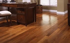 floor office. wood floor office