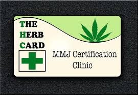 the herb card