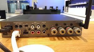 yamaha wxa 50. yamaha wxa 50 vollverstärker mit musiccast wxa