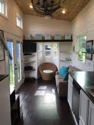 luxury tiny house. Luxury Tiny House Interior