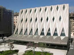 Musée Dethnographie Meg In Genf Fassade Kulturbildung