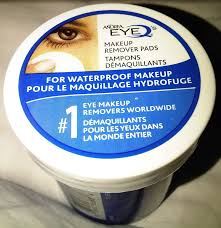 andrea eye q s makeup remover pads
