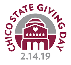Giving Day Chico State Giving Day Csu Chico
