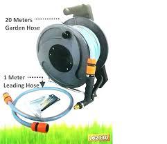 suncast hose reel cart garden hose reels garden hose reel portable garden hose reel set w