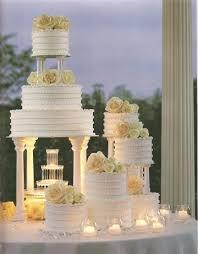 Wedding Cakes Small Big Old Modern Thesecretofbeauty