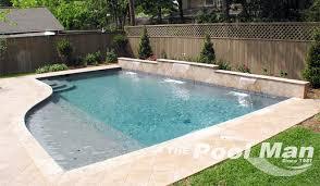 Classic Pool Designs