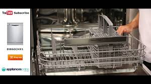 See Through Dishwasher Fisher Paykel Dishwasher Dw60chx1 Reviewed By Expert