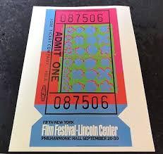 <b>Vintage 1980</b> Andy Warhol 11x16 Lithograph Poster <b>Reprint</b> Clean ...