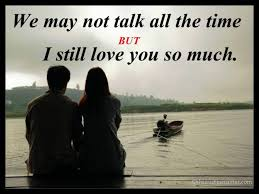 I Love You So Much Quotes Beauteous I Still Love You So Much