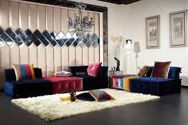 modern furniture sofa. DIVANI CASA DUBAI CONTEMPORARY FABRIC SECTIONAL SOFA Modern Furniture Sofa E