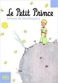Resultado de imagen de Le Petit Prince + fr