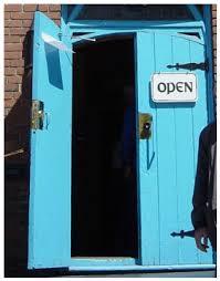 open door welcome.  Welcome Welcome To IVC New York  Open Door Throughout Open Door
