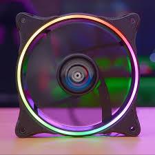 Обзор корпусных <b>вентиляторов AeroCool Eclipse</b> 12: «Затмение ...
