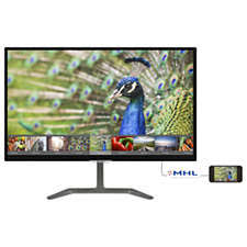 <b>276E7QDAB</b>/<b>00 Philips</b> LCD monitor with Ultra Wide-Color ...