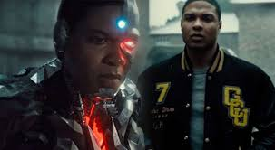 Cyborg to be fleshed out in hbo max director's cut. Ray Fisher Describes Cyborg In Justice League