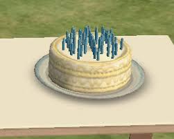 How To Make A Birthday Cake In Sims 4 Birthdaycakegirlideasgq