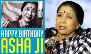 Asha Bhosle Birthday Special:10 Evergreen Songs That Explain Why She Is The  Melody Queen Of All Times | India.com