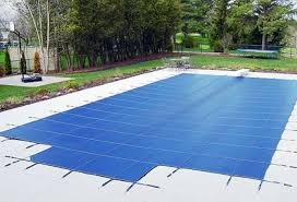 Above Ground Pool Winter Cover Pool Design Ideas
