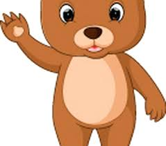 Bear Cartoon Drawing Cartoon Image Of A Bear Cute Bears Cartoon