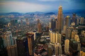 Kl Climate Chart Best Time To Go To Kuala Lumpur Weather And Climate 12