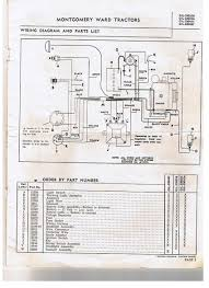 re wiring case 222 starter generator garden tractors forum i don t know if this diagram will help you but my tractor does have a starter generator a starter solenoid it cranks cw and has an amp meter hal