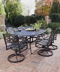wrought iron garden furniture. Cast Iron Patio Furniture Wrought Dining Table Garden G