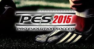 Download Pro Evolution Soccer 2015 (PES 2015) Full Crack