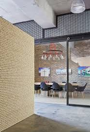 Interior Design Office Space Mesmerizing This Converted Inner City Design Studio Was Originally A